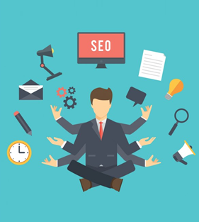 About SEO Consultation India